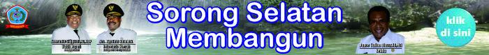 Sorong Selatan